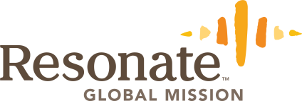 Resonate LOGO PNG